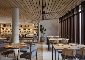 帕尔马SPOT 餐厅 | Tarruella Trenchs