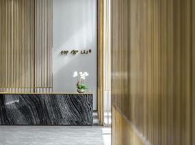 [售楼处] 设计共和设计 | 宁波富力御官山销售中心