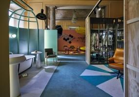 DWA Design Studio   Millennials at Home展览