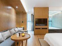 项目名称:成都S设计师酒店(宽窄巷子店)