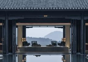 中式古典 | 安吉悦榕庄度假酒店