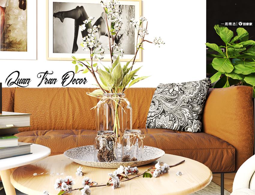 公寓空间设计