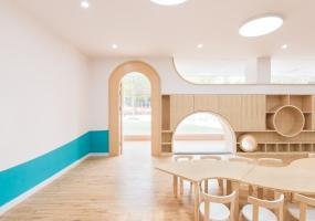 早教中心 | 立木设计