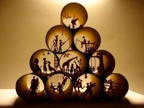 PRIMA LUCE VENEZIA 灯具:意大利灯具高端品牌