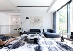 蔓朵国际设计 l 沁风雅泾·住宅装修设计