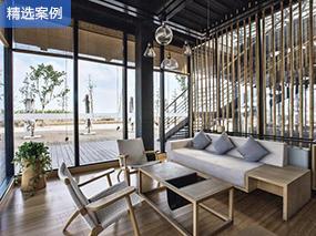 H DESIGN | 锦溪祝家甸民宿装修设计