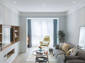 TK新作   去繁从简 营造简单清爽的居家环境