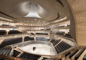 汉堡易北爱乐厅 | Herzog & de Meuron