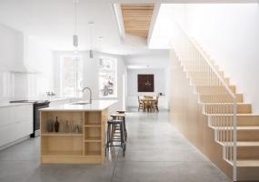 从公寓到住宅的大改造