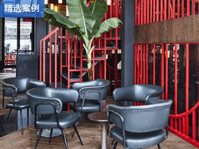 异国风情  l 阿姆斯特丹酒吧